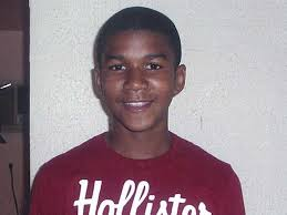 Trayvon Martin Lived 'In