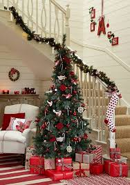 Christmas Home Decorations Pictures Nordic Warmth Scandinavian Christmas Trees Scandinavian