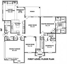 Free Floor Plans For Houses by Split Floor Plan House Designs Tags 54 Staggering Floor Plan Of