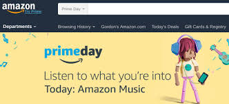 amazon not have black friday amazon u0027prime day u0027 2017 deals preview best sales to expect on