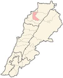Zgharta District