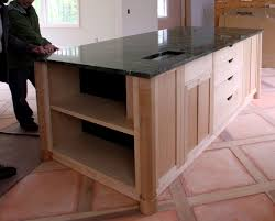 How To Build A Custom Kitchen Island A Custom Kitchen Island Finewoodworking