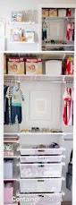 Closet Organizer For Nursery 117 Best Nursery Organization Images On Pinterest Nursery