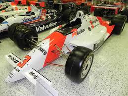 1990–91 USAC Championship Car season