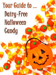 Nut Free Halloween Treats by What Dairy Free Candy Can We Enjoy For Halloween