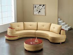 Traditional Living Room Furniture by Furniture Upholstered Fabric Curved Sectional Sofa For Living