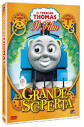 Il trenino Thomas - The Movie 2: La grande scoperta DVD - DVDWeb. - _DID91315
