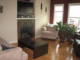 Living Room With Tv by Living Room Design With Fireplace And Tv With Living Room