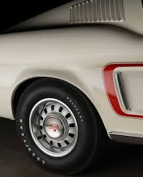 mustangs the 1968 1 u20442 cj fastback quarto drives