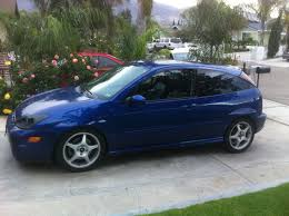 2002 ford focus svt for sale santa paula california
