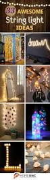 33 best string lights decorating ideas and designs for 2017