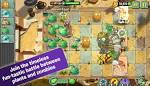 Plants vs. Zombies™ 2 - Aplikace pro Android ve službě Google Play