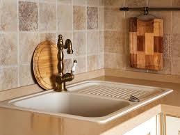 Kitchen Backsplash Options Travertine Backsplashes Pictures Ideas U0026 Tips From Hgtv Hgtv