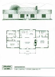 100 log cabin floor plans charleston ii log home plan