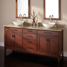 Unique Trend Bathroom Vanity With Vessel Sink Inspiration Home - Black bathroom vanity with vessel sink