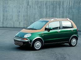 daewoo daewoo d u0027arts style concept 1997 u2013 old concept cars