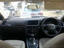 Audi Q5 Black - audi q5 black interior wallpaper 1280x960 3081