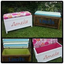 Easy To Make Wood Toy Box by Best 25 White Toy Box Ideas On Pinterest Diy Toy Box Storage