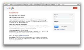How to Remove Your Google Search History Before Google     s New     Electronic Frontier Foundation