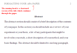 APA Format Examples  Tips  and Guidelines FAMU Online