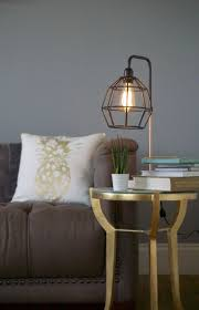 97 best metallic home design trend images on pinterest design home style trends gold is the new black with wayfair