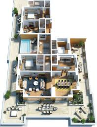 Penthouse Floor Plans Luxury Penthouse Floor Plans Viendoraglass Com
