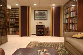 Home Library Lighting Design by In Home Library Designs Decorating Picture Home Libraries Playuna