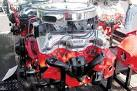 409 chevy performance racing engines