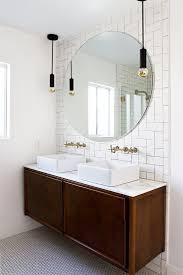 Bathroom Mirror Design Ideas 336 Best Bathroom Design Images On Pinterest Room Bathroom