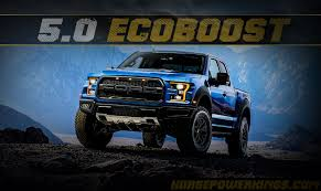 Ford Raptor Custom - update twin turbo v8 in the new raptor the f 150 raptor will