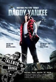 Talento de Barrio (2008)