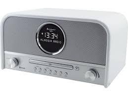soundmaster highline nr850 retro bluetooth fm dab radio cd