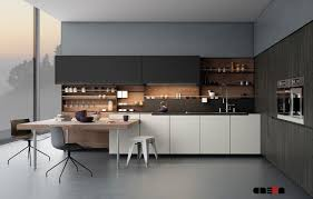contemporary kitchen designs photos 20 sleek kitchen designs with a beautiful simplicity