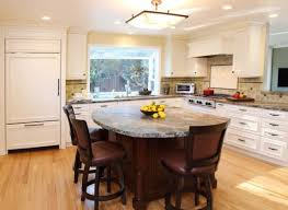 Multifunctional Kitchen Islands With Seating - Table in kitchen
