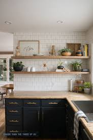 Remodeled Kitchens With White Cabinets by Best 25 Dark Cabinets Ideas Only On Pinterest Kitchen Furniture