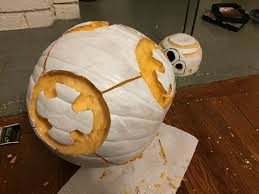 star wars pumpkins starwars com