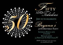 Create Birthday Invitation Card Online Exclusive 50th Birthday Party Invitations Ideas Theruntime Com