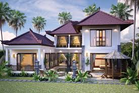 tropical style house plans