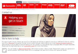 Santander Business Debit Card Banks Archives Page 2 Of 3 Uk Customer Service Contact Numbers