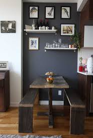 best small dining ideas that you will like pinterest ways fit dining area your small space and make the most