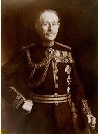 Neville Francis Fitzgerald Chamberlain