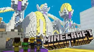 epic sky city minecraft story mode episode 5 2 youtube