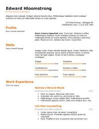 Examples Of Resumes For Medical Assistants  administrative
