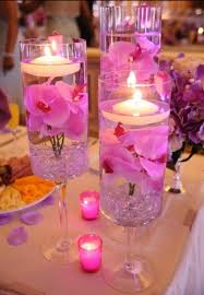 Decorative Glass Vases Floating Candles In Glass Vases U2014 This Idea Is From Decozilla