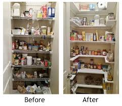 Kitchen Shelf Decorating Ideas Built In Pantry Shelves Walk In Pantry Wood Shelves Or Wire