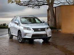 lexus japanese models 3dtuning of lexus rx crossover 2012 3dtuning com unique on line