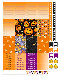 full fall box free thp the happy planner by mambi sticker free