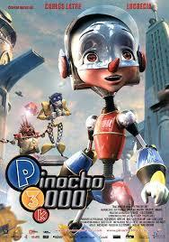 P3K: Pinocho 3000 (2004) [Latino]
