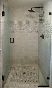 How To Make Small Bathroom Look Bigger Best 25 Small Shower Stalls Ideas On Pinterest Glass Shower
