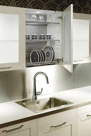 Over The Sink Dish Drying Rack Google Search Kitchen Finishes - Kitchen sink cupboards